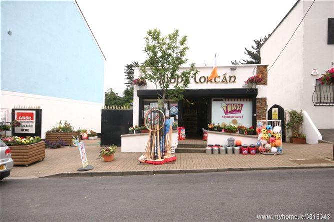 Siopa Lorcan, Shore Road, Knocknagoran, Omeath, Co. Louth