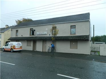 Main image of Bohan's Pub, Newtownforbes, Longford