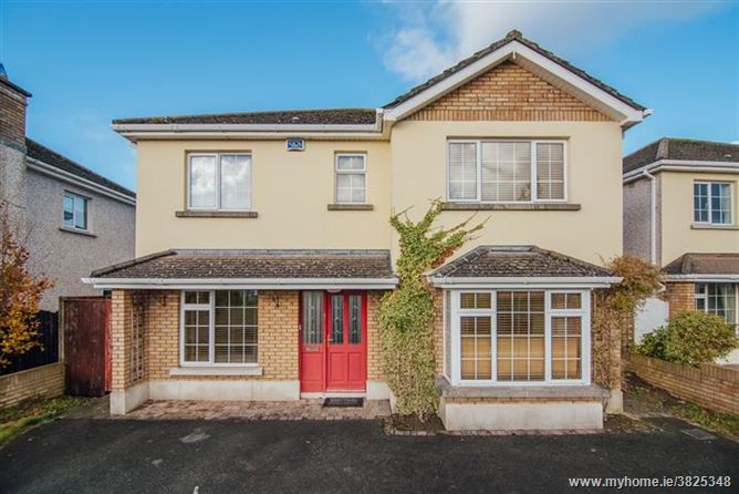 40 Wellesley Manor, Newbridge, Kildare