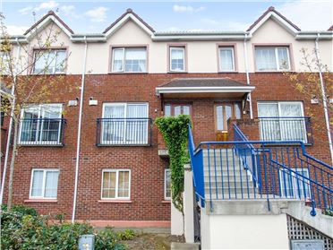Main image of 16 Larkfield Square, Lucan, Dublin