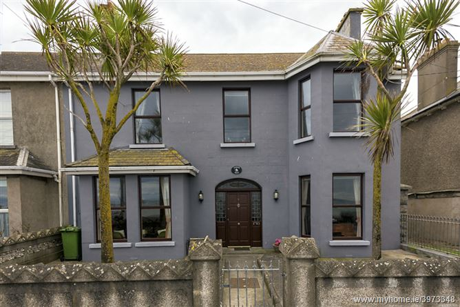 Harbour House, 9 Harbour Road, Skerries, Dublin
