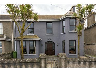 Main image of Harbour House, 9 Harbour Road, Skerries, Dublin