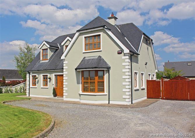 Chancery Lane, Tullamore, Offaly