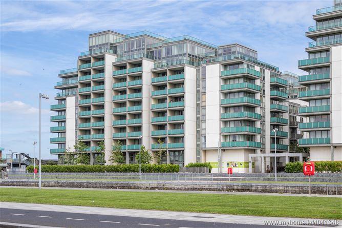 3 Kirkpatrick House, Spencer Dock, Docklands,   Dublin 1
