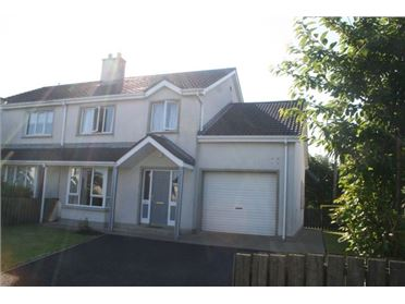 Photo of 42 Millbrea Meadows, Ballyloskey, Carndonagh, Donegal