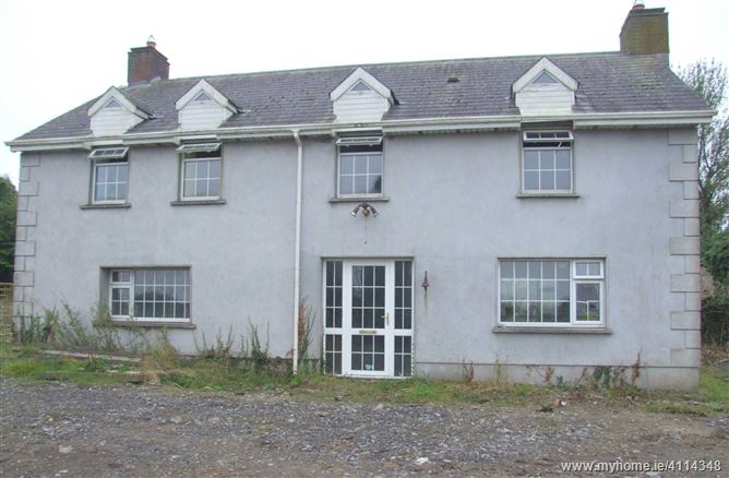 Woodenstown, Tipperary, Cahir, Co. Tipperary