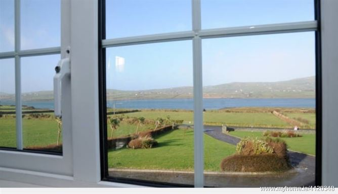 Photo of Room with a speculator view, Caherciveen, Co. Kerry