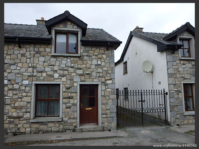 4A Irish Street, Bunclody, Wexford