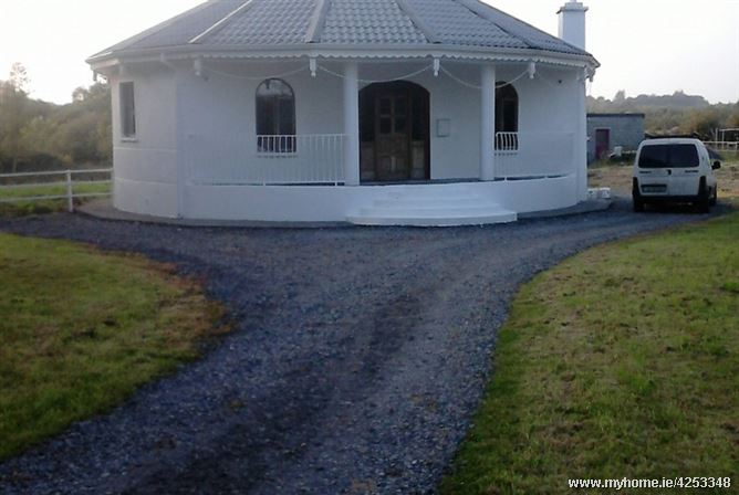 Gelsha, Ballinalee, Co. Longford