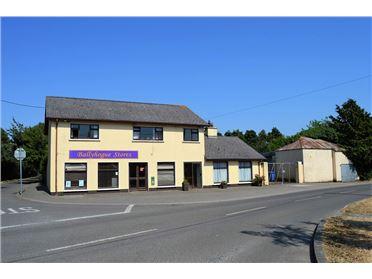 Photo of Ballyhogue Stores and Residence, Ballyhogue, Enniscorthy, Wexford