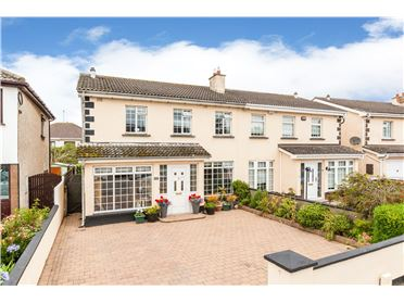 Property image of 143 Orlynn Park, Lusk, Co Dublin K45 X684