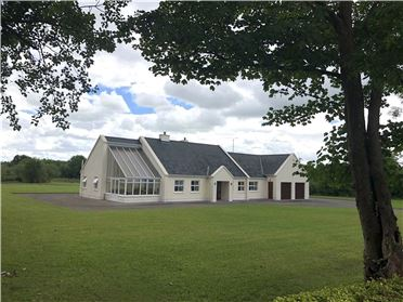 Photo of Commercial Fishery, and Detached Residence, On The River Shannon, Co. Roscommon, N41 RW25