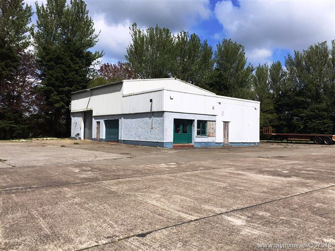 Unit 1 Abbey Road Business Park, Abbey Road, Ferrybank, Waterford