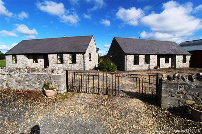 Main image for Lime Kiln Cottages, Lusmagh, Banagher, Co. Offaly