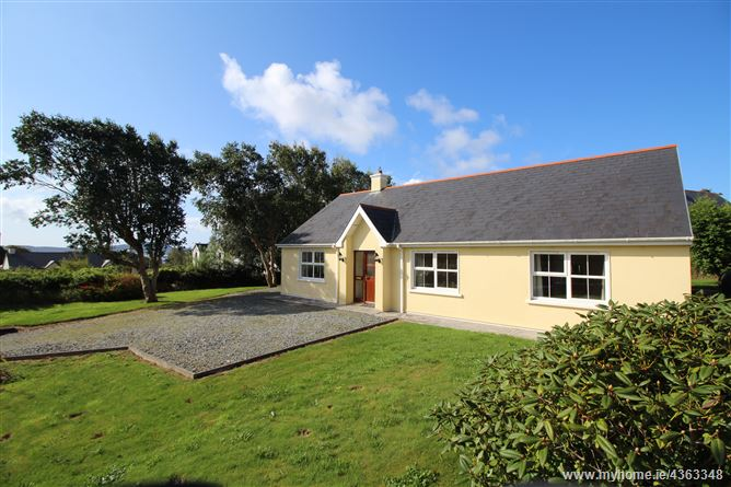 Main image for 5 Ardahill, Kilcrohane, West Cork