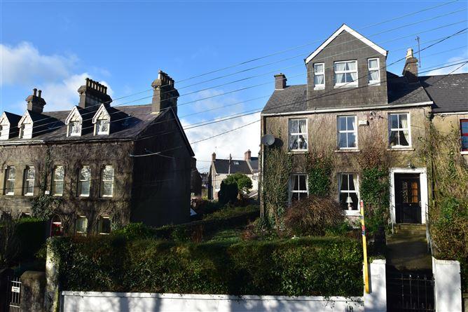 Main image for Dunboy, 46 Gardiners Hill, St Lukes, Cork City