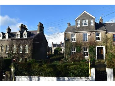 Main image of Dunboy, 46 Gardiners Hill, St Lukes, Cork City