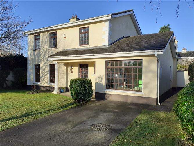 6 Seven Springs, Newbridge, Kildare