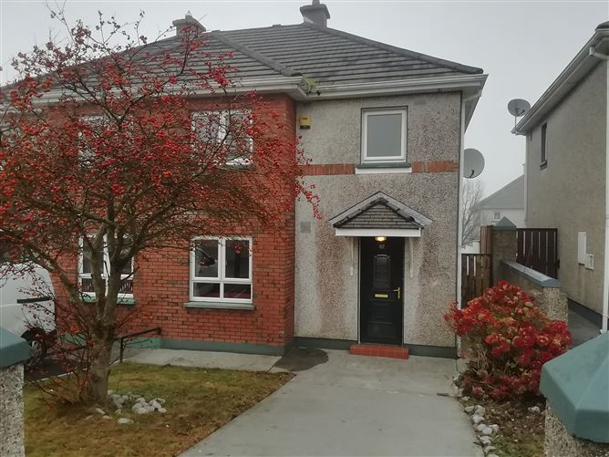 Main image for 82 RIAN LUACHRA, Ballybane, Galway City