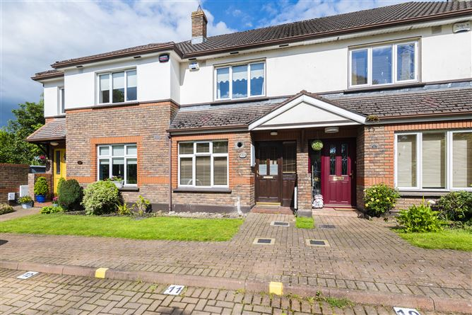 Main image for 12 THE OLD RECTORY, Chapel Hill, Lucan, Dublin, K78KF63