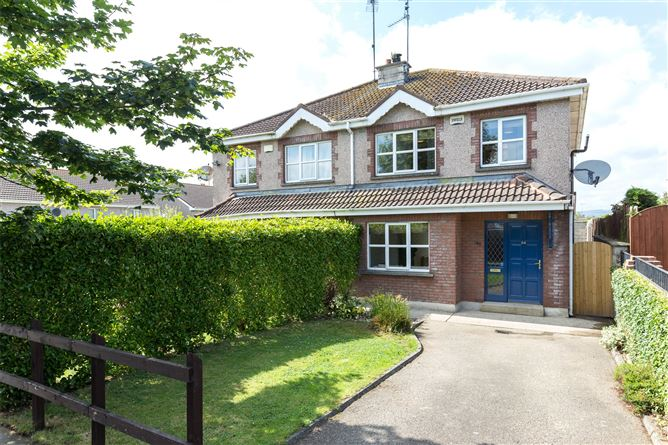 Main image for 44 Hazelwood,Gorey,Co. Wexford,Y25ND28