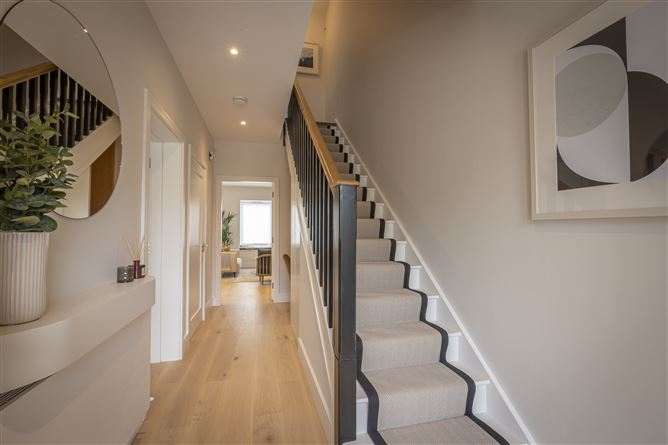 Main image for 4 Bedroom Homes, Seamount Rise, Off Seamount Road, Malahide, County Dublin