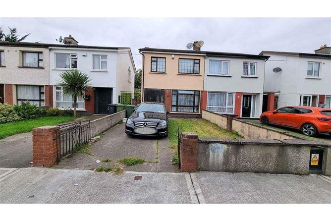 Main image for 9 Wheatfields Drive, Clondalkin, Dublin 22
