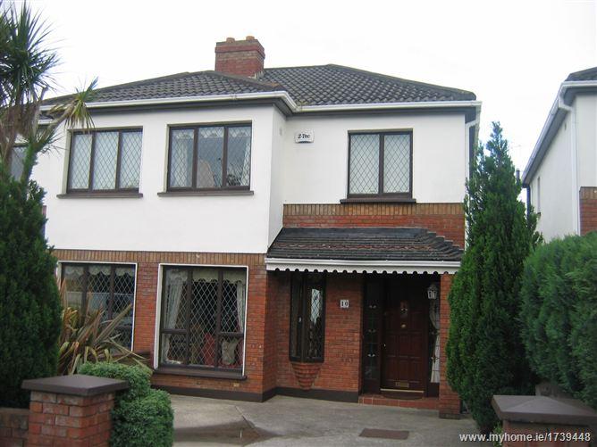 10 Glenlyon Crescent, Knocklyon,  Dublin 16