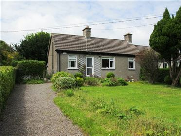 10 Lower Kindlestown Cottage, Greystones, Wicklow