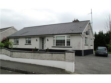 Hawthorne Drive,Athlone Road,Roscommon,Co. Roscommon