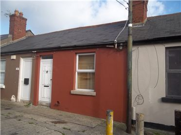 18 Rutland Cottages, North City Centre,   Dublin 1