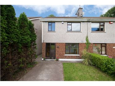 17 The Meadows, West Village, Ballincollig, Co Cork, P31 KW52
