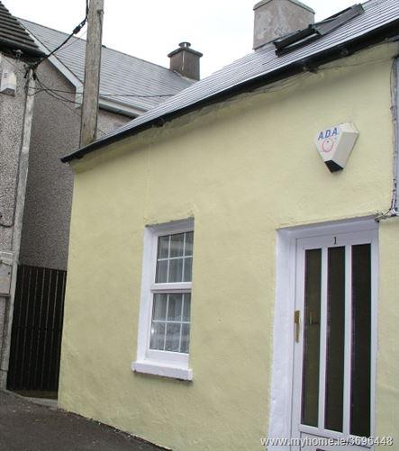 1 Straw Hall, Farran St, City Centre Nth, Cork City