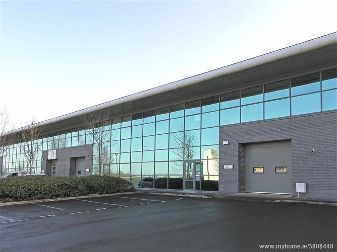 Main image of Unit 5 Block G Maynooth Business Campus, Maynooth, Kildare