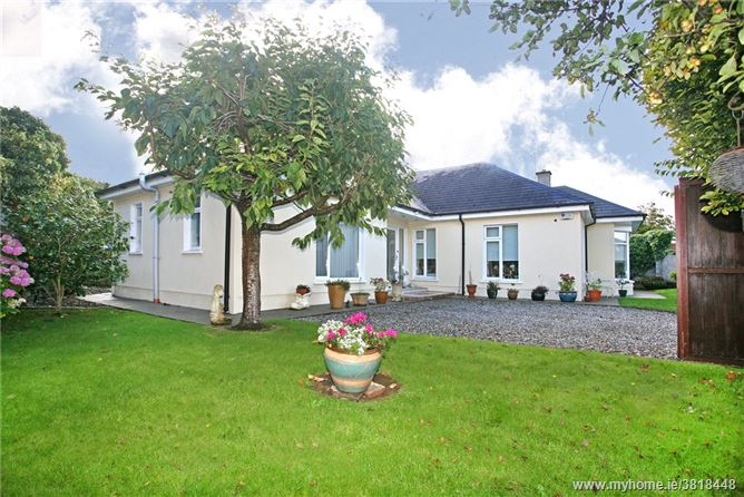 Cherry Lodge, 41 Meadowlawn, Raheen, Limerick