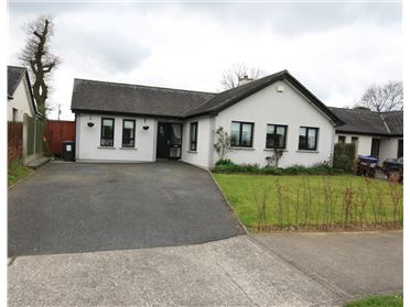 Main image of 9 The Paddocks, Crookstown, Ballitore, Kildare