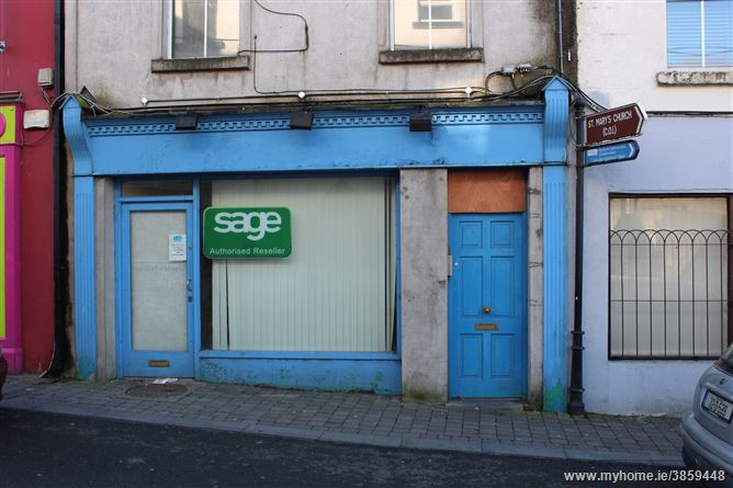 Property image of 17 Castle Street, Carlow Town, Carlow