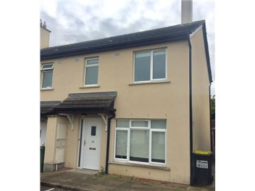 Photo of 34 Bremore Pastures Crescent, Balbriggan, Dublin