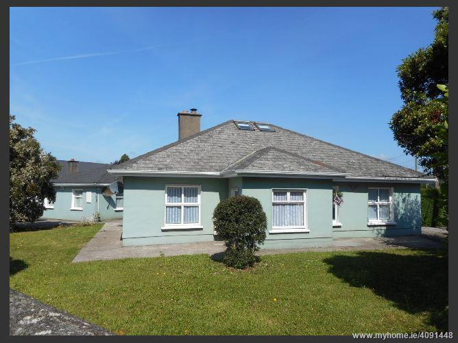 1, Dunlocha Cottages, Blackrock, Cork