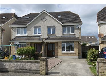 Main image of 33 Elmwood Close, Termon Abbey, Drogheda, Louth