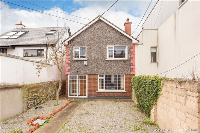 46 Warners Lane, Dartmouth Road, Dublin 6, D06 R832