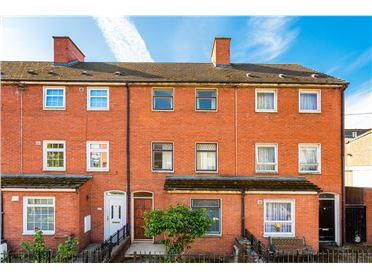 Photo of 22 Blackhall Street, North City Centre,   Dublin 7
