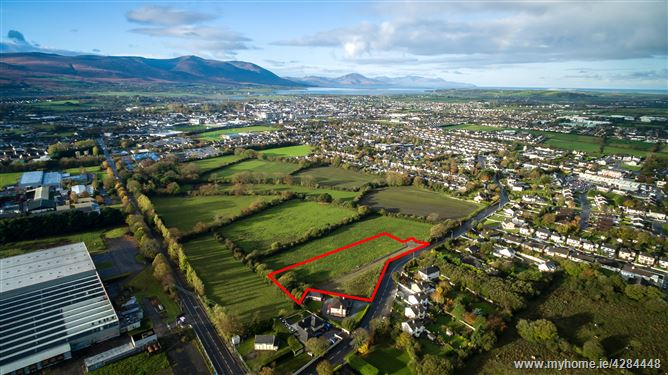 Main image for Cluain Ri, Racecourse Road, Tralee, Kerry