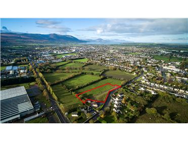 Photo of Cluain Ri, Racecourse Road, Tralee, Kerry