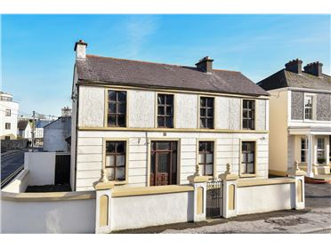 53 Newcastle Road, Newcastle, Galway City