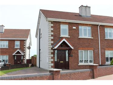 Main image of 28 Bective Place, Kells, Meath