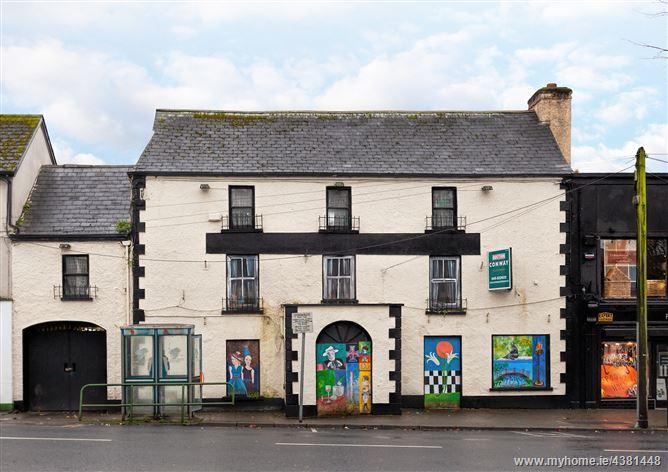 Main image for Market Square Kildare , Kildare Town, Kildare