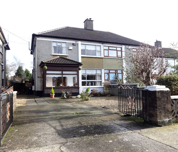 32 Cedarwood Grove, Glasnevin,   Dublin 11