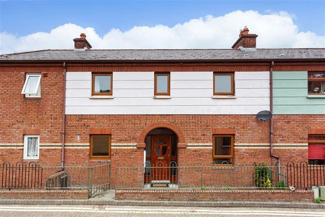 Main image for 1 Long Lane Close, Long Lane, South City Centre - D8, Dublin 8