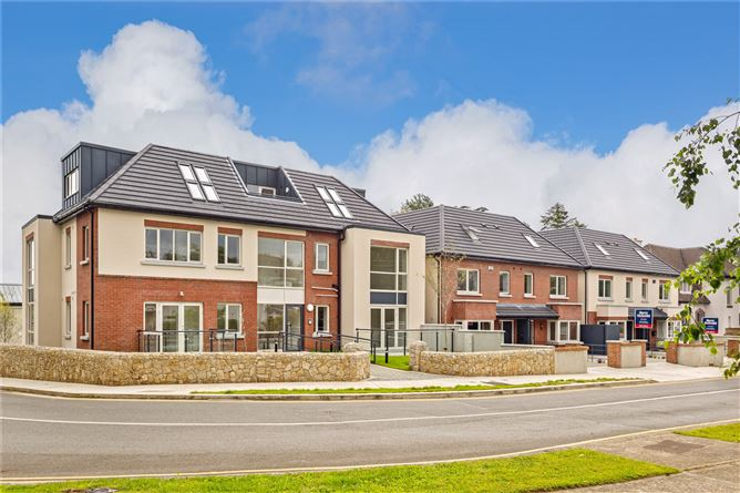 Main image for Three Bed Duplex, Amberley Court, Stillorgan Park Avenue, Blackrock, County Dublin